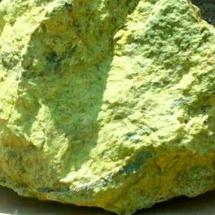 گوگرد معدنی زرکوه-09121104324