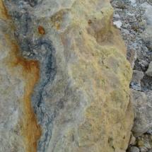 معدن گوگرد زرکوه گرمسار