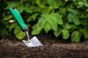 روش اصلاح خاک